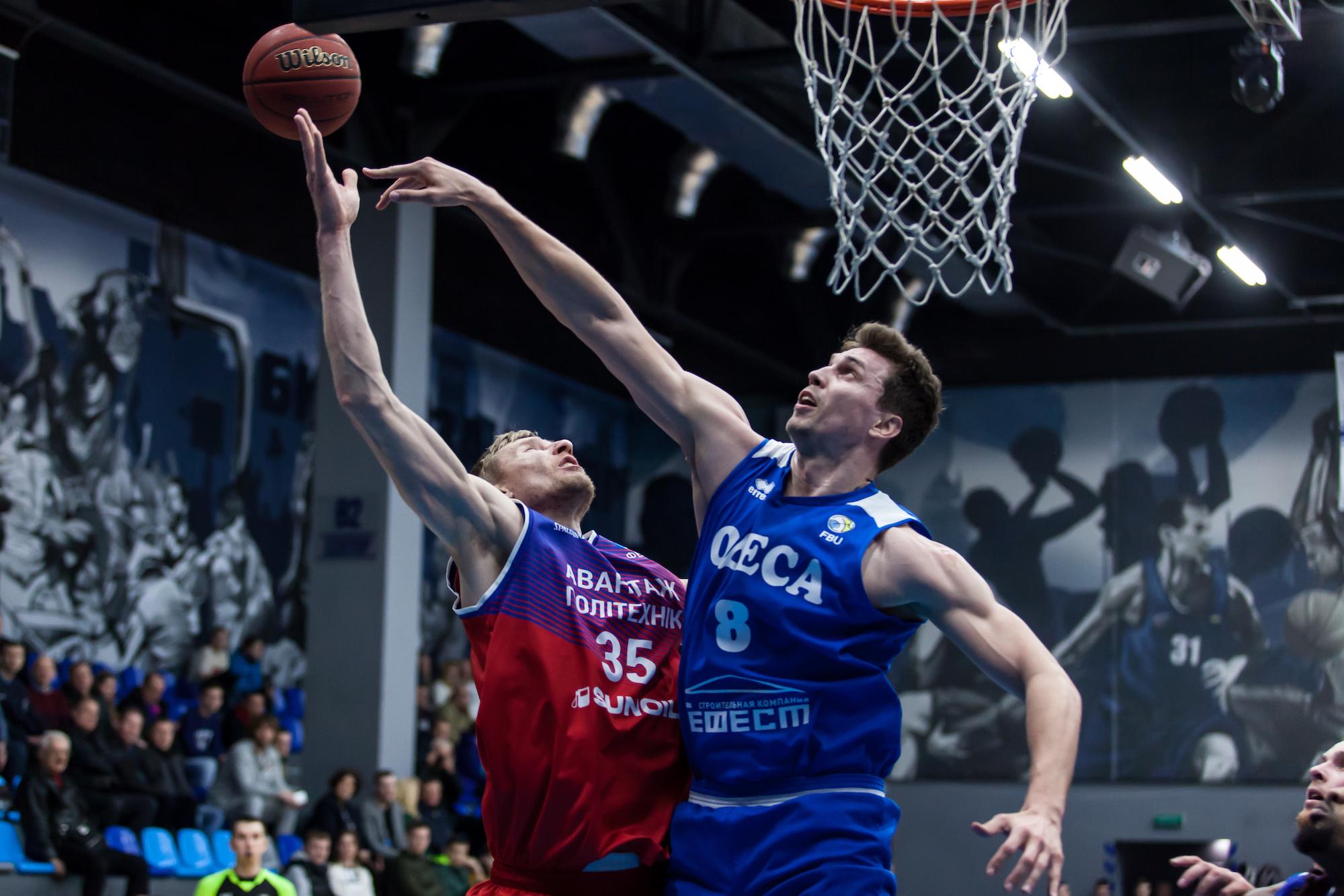 Одеса – перший фіналіст Кубку України