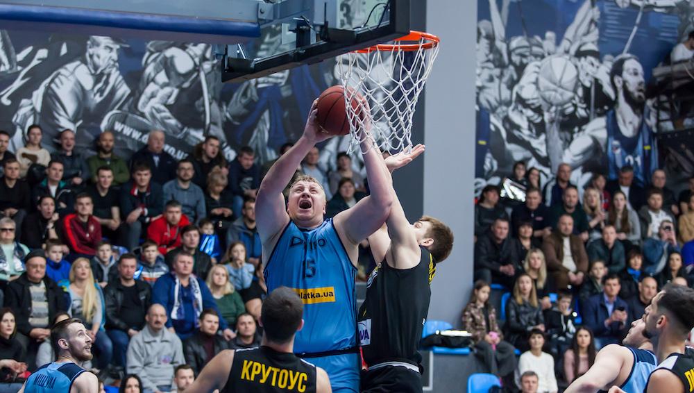 Дніпро – другий фіналіст Кубку України