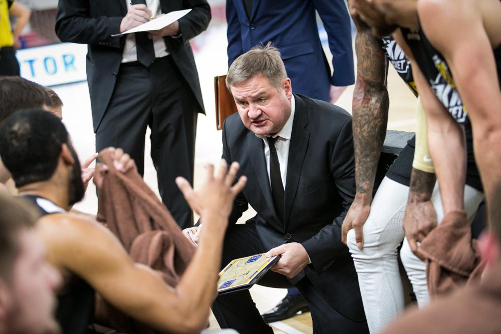 Дніпро - Київ-Баскет: коментарі після матчу