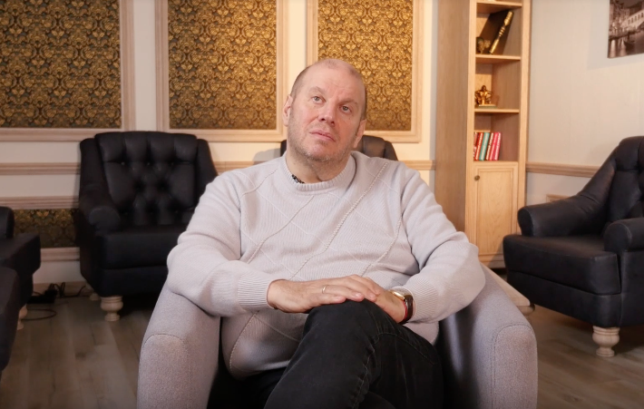 Президент ФБУ Михайло Бродський: про розвиток баскетболу 3х3 в Україні