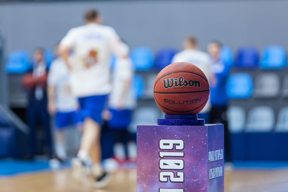 Визначились фіналісти Кубку України з баскетболу