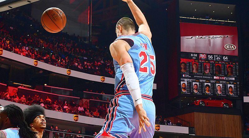 Матчі НБА 10 березня: результати і відео моментів