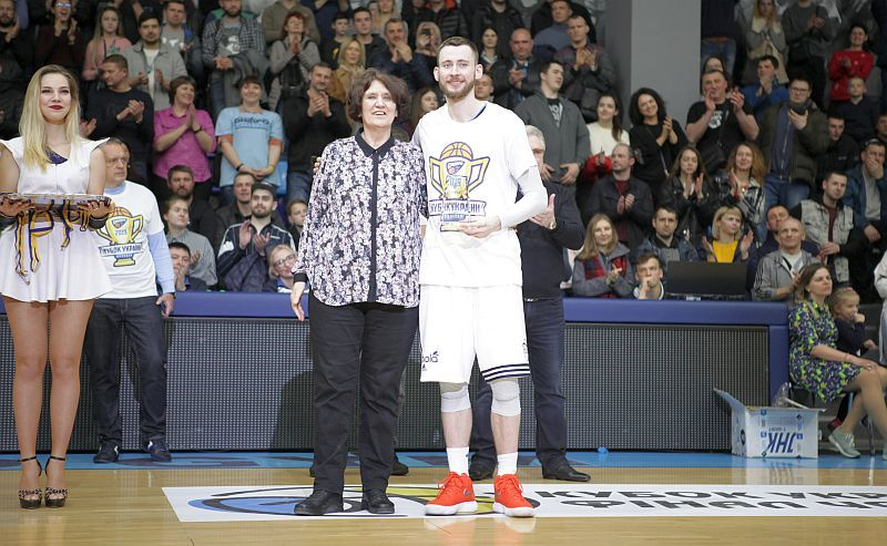 Названо MVP фіналу Кубка України