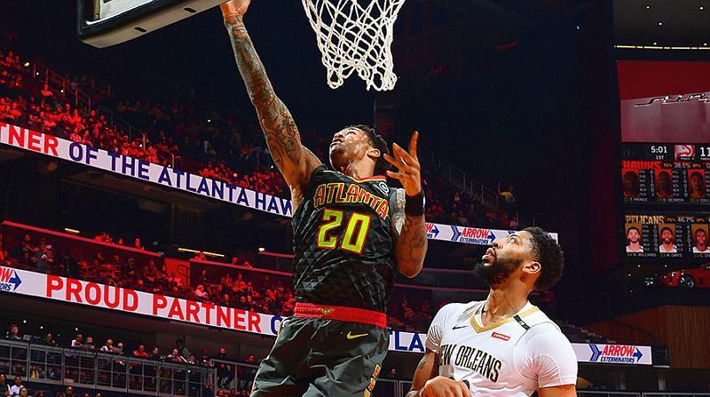 Результативна перемога Леня: матчі НБА 11 березня