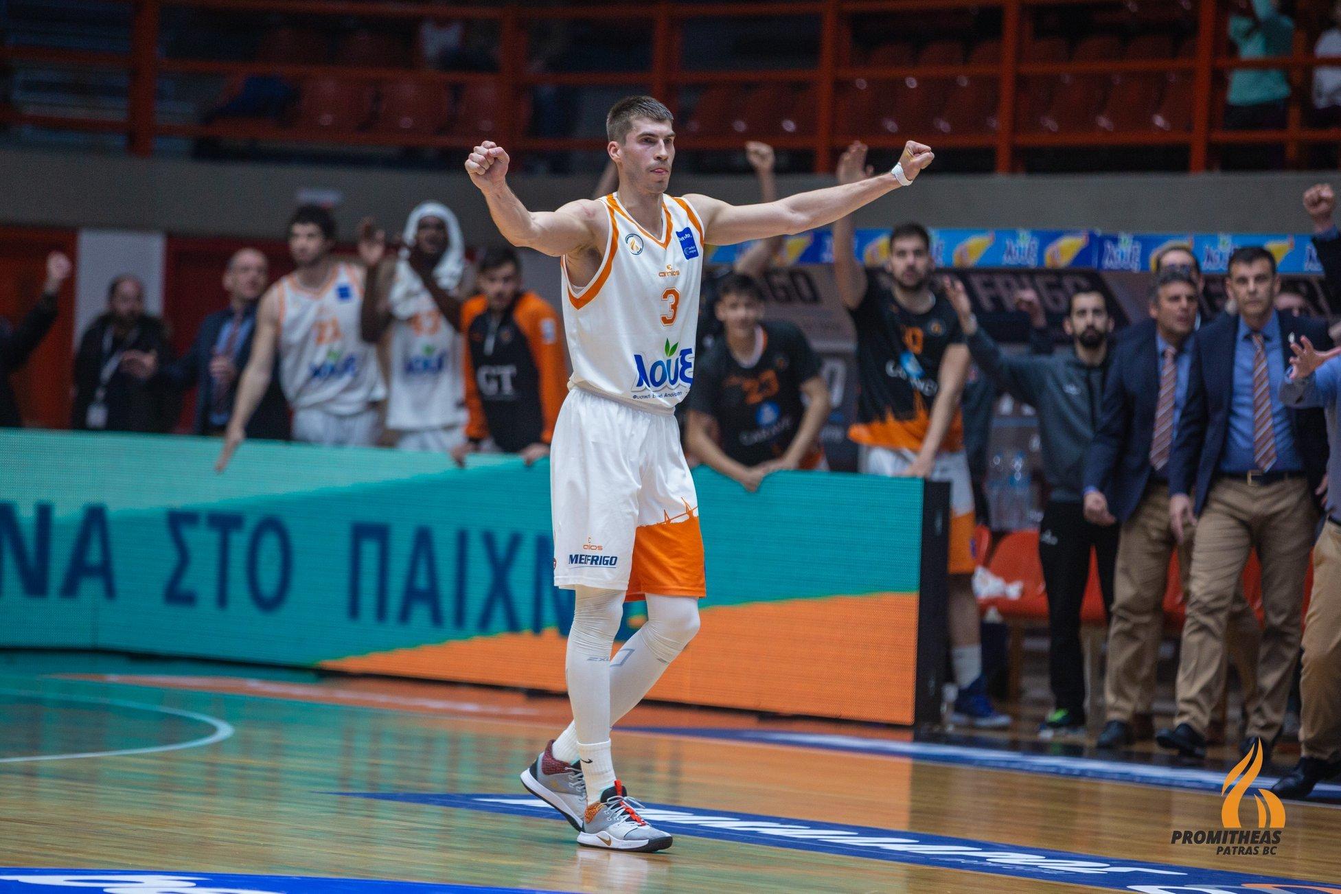 Українці за кордоном: стабільно ефектиний Герун, корисна гра Липового
