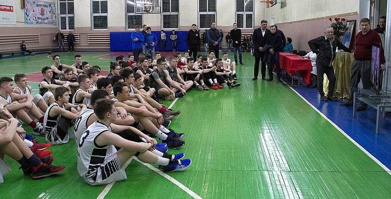 У Одесі стартував Міжнародний турнір пам'яті Бориса Литвака