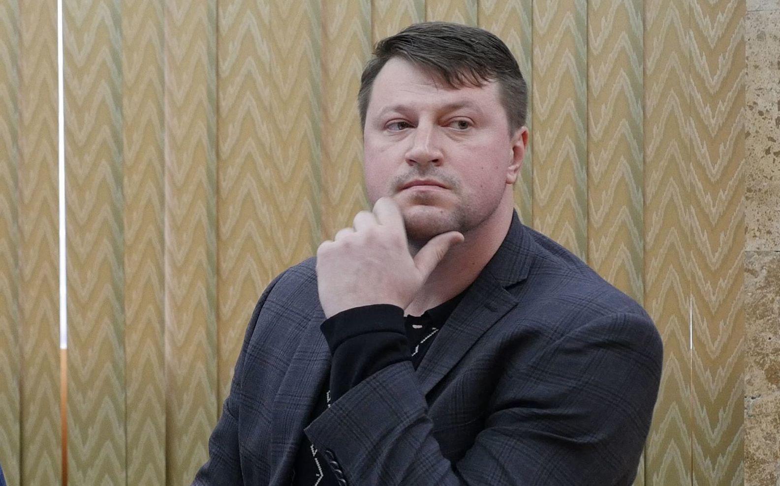Станіслава Медведенка виключено зі складу Виконкому ФБУ