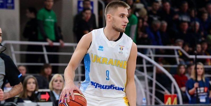 Олександр Кобець: у дитинстві замість садка ходив на баскетбольний майданчик