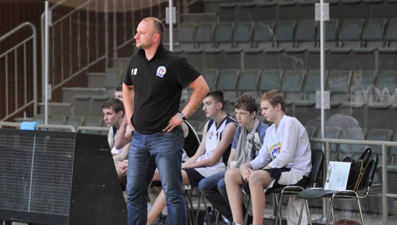 Дмитро Коломійченко: треба перевірити гравців у стресових ситуаціях