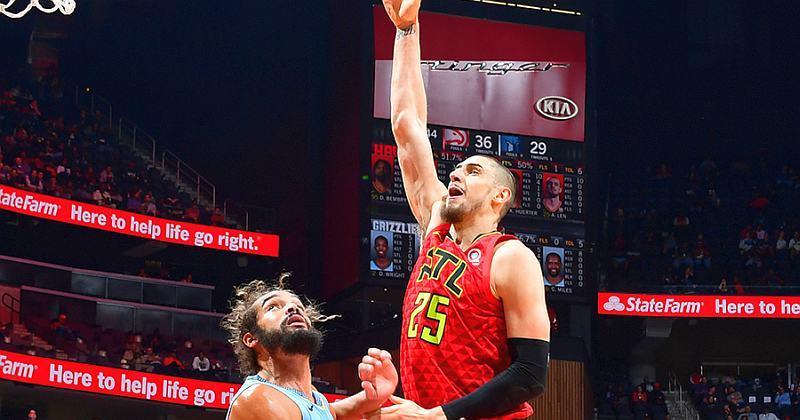 Лень та Михайлюк у матчах НБА 14 березня: результати і відео моментів