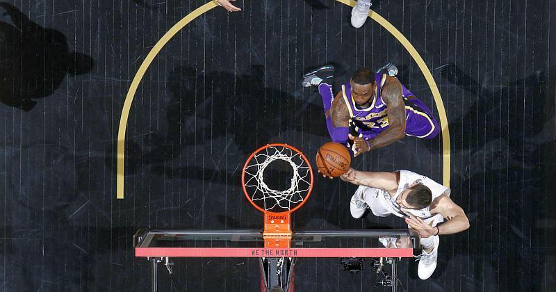 Матчі НБА 15 березня: результати і відео моментів