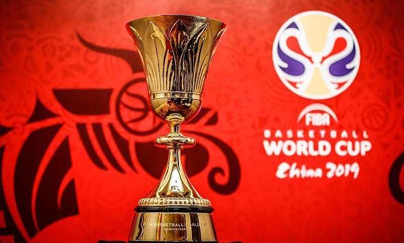ФІБА визначила процедуру жеребкування чемпіонату світу-2019
