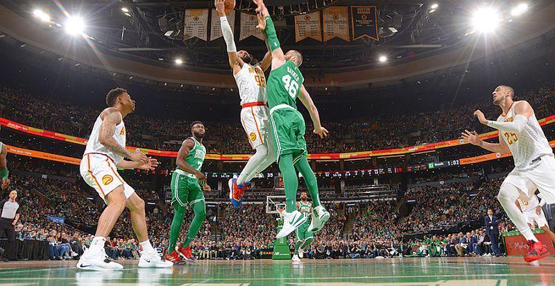Матчі НБА 17 березня: результати і відео моментів
