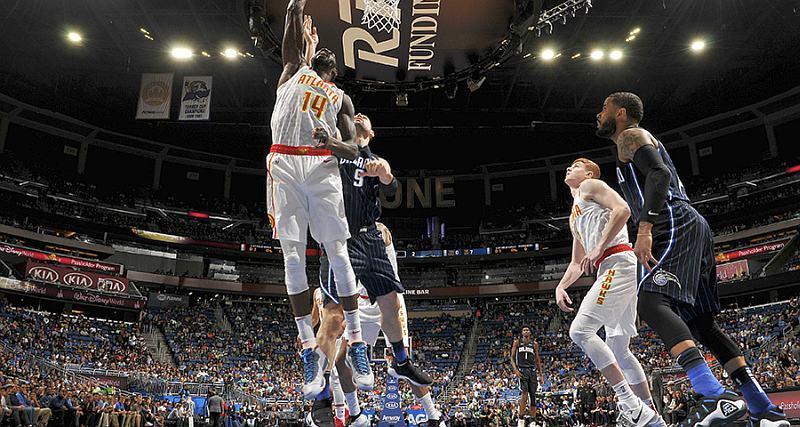 Матчі НБА 18 березня: результати і відео моментів