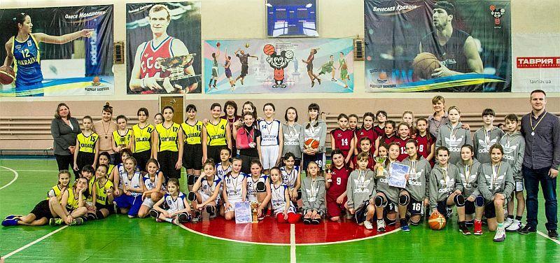У Одесі фінішував турнір пам'яті Бориса Литвака