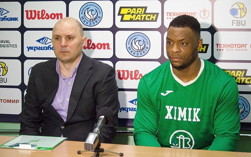 Миколаїв поступився вдома Хіміку: відео коментарів