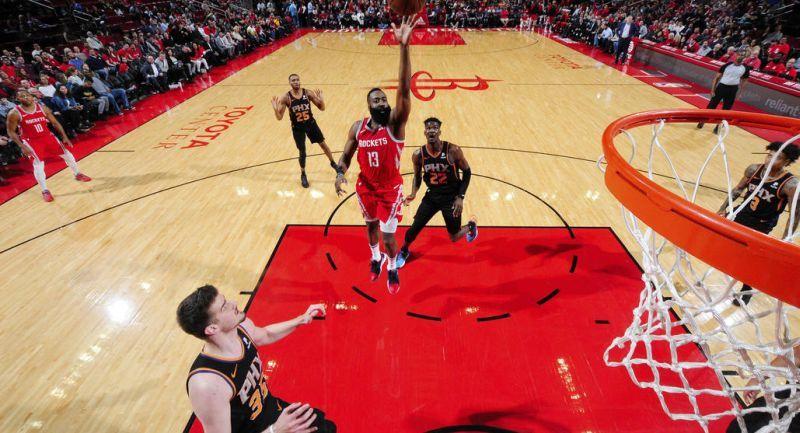Найкращі моменти матчів НБА за тиждень