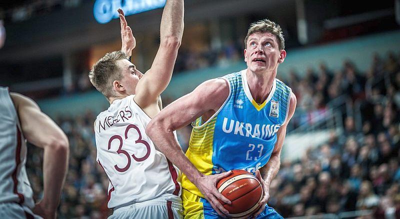 Артем Пустовий: збірна України зробила все можливе в кваліфікації чемпіонату світу