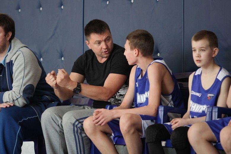 Валентин Мельничук: три ключі для спілкування тренера з гравцем