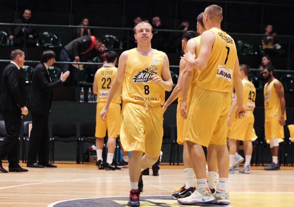 Максим Луценко: Миколаїв - небезпечний суперник