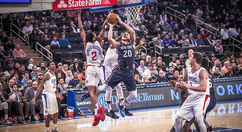 Матчі НБА 25 березня: результати і відео моментів