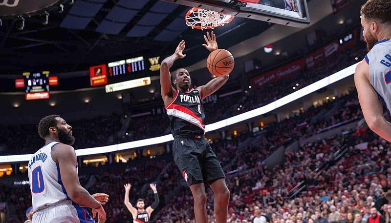 Матчі НБА 26 березня: результати і відео моментів