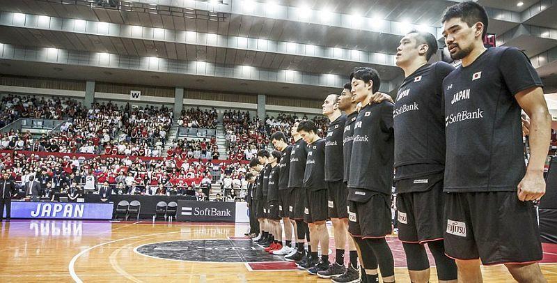 Визначено перших в історії учасників Олімпійського турніру з баскетболу 3х3