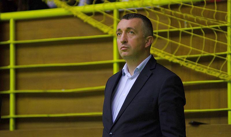 Дмитро Чайковський: більше не хочемо розчаровувати вболівальників