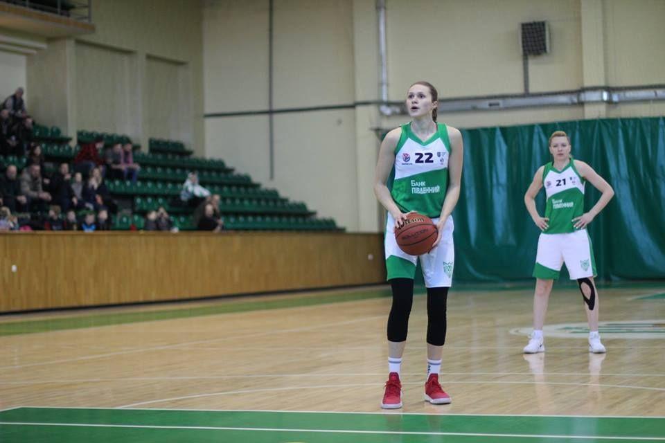 Жіноча Суперліга: Львів переміг в Одесі