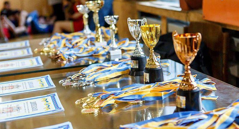 У Кропивницькому відбувся фінал обласної дитячої ліги
