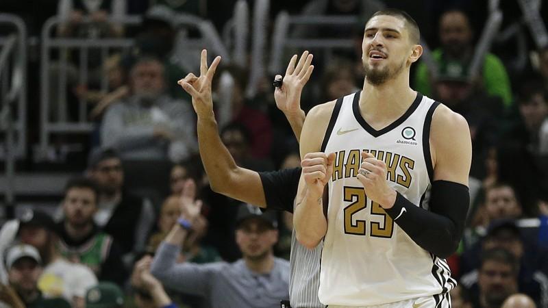 Лень зробив дабл-дабл у заключному матчі регулярного чемпіонату НБА: відео моментів