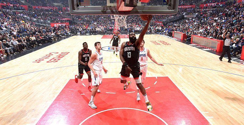Найкращі моменти регулярного чемпіонату НБА: відео