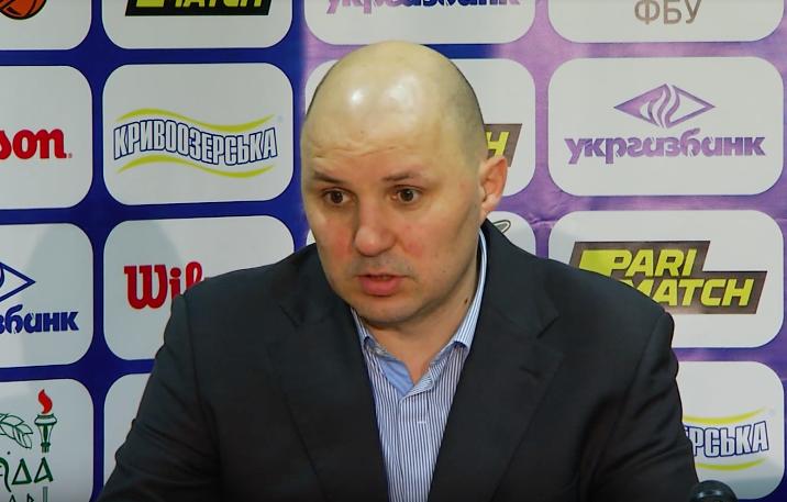 Хімік переміг Дніпро у п'ятому матчі серії: відео коментарів після гри