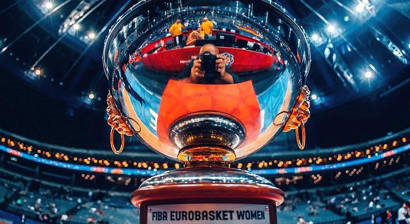 ФІБА підтвердила заявку України на ЄвроБаскет-2021