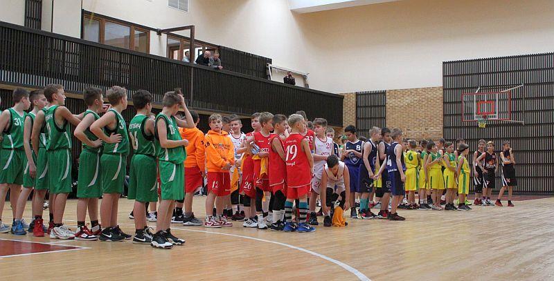 У Львові пройшов міжнародний турнір серед юнаків
