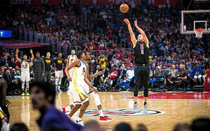 Матчі плей-оф НБА 19 квітня: результати і відео моментів