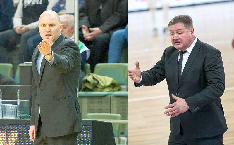 Мурзін – Степановський: дуель тренерів фіналістів Суперліги Парі-Матч