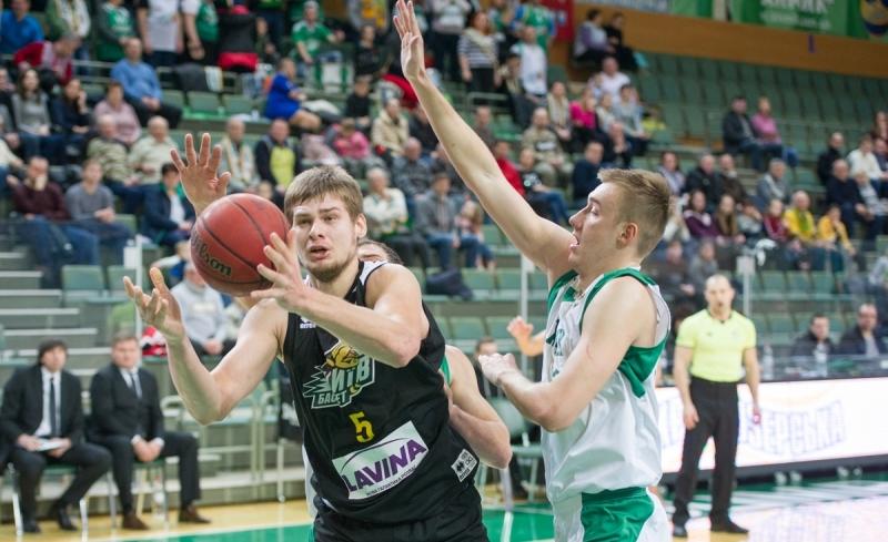 Хімік проти Київ-Баскета: анонс першого матчу фінальної серії