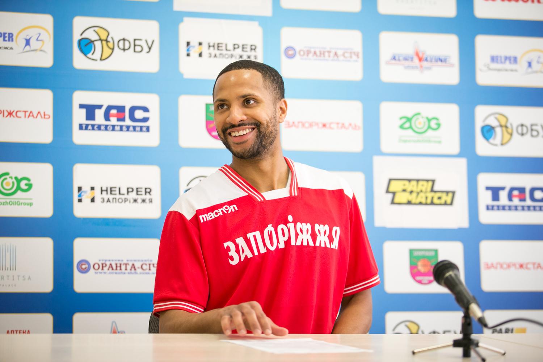 Запоріжжя переконливо переміг Дніпро: відео коментарів після гри