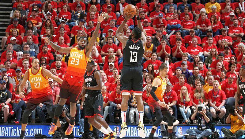 Матчі плей-оф НБА 21 квітня: результати і відео моментів