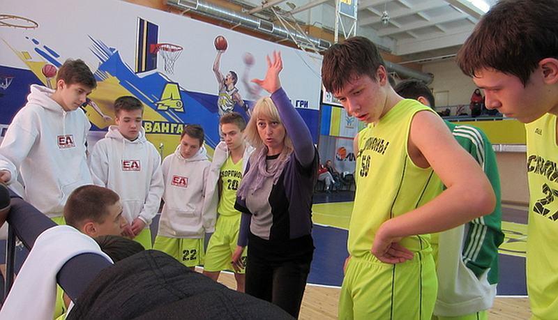 Леся Полуяхтова: не знаєш – хто у який момент вистрелить