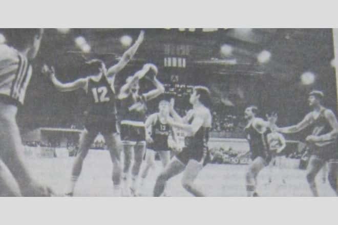 Ювілей епохальної перемоги Будівельника у чемпіонаті СРСР