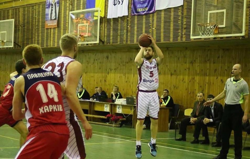 Микола Полюляк - MVP сезону в Першій лізі