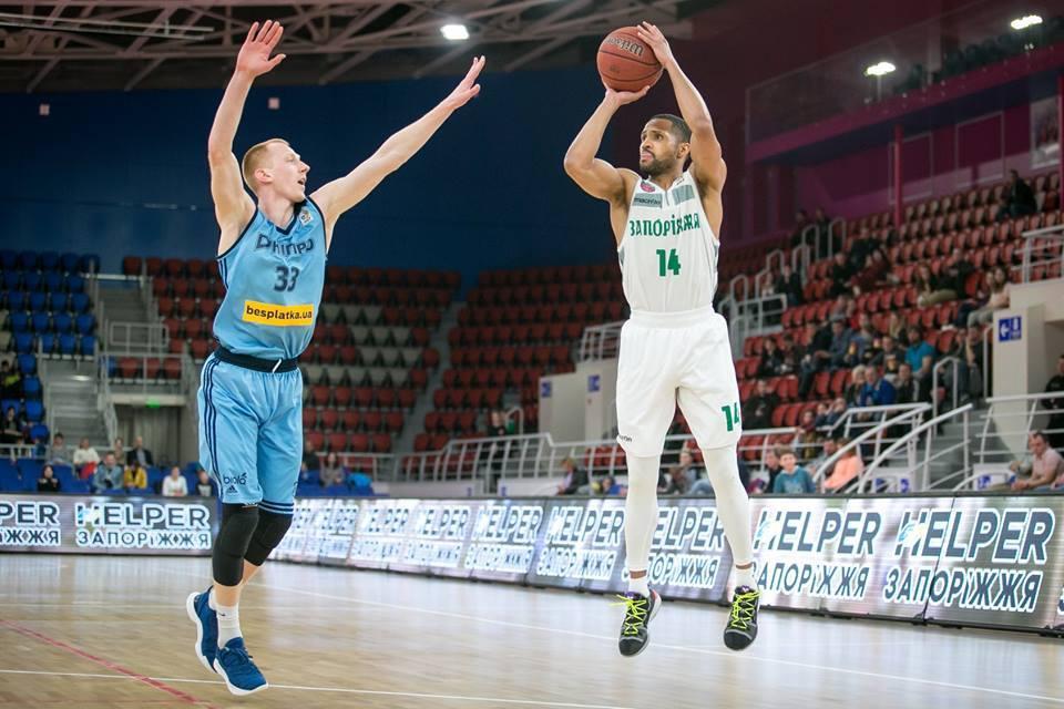 Вирішальний матч серії: анонс п'ятої гри Запоріжжя — Дніпро