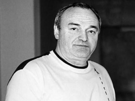 Пішов з життя Зураб Хромаєв