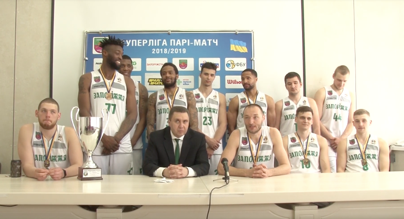 Підсумкова прес-конференція в Запоріжжі: коментарі після гри з Дніпром