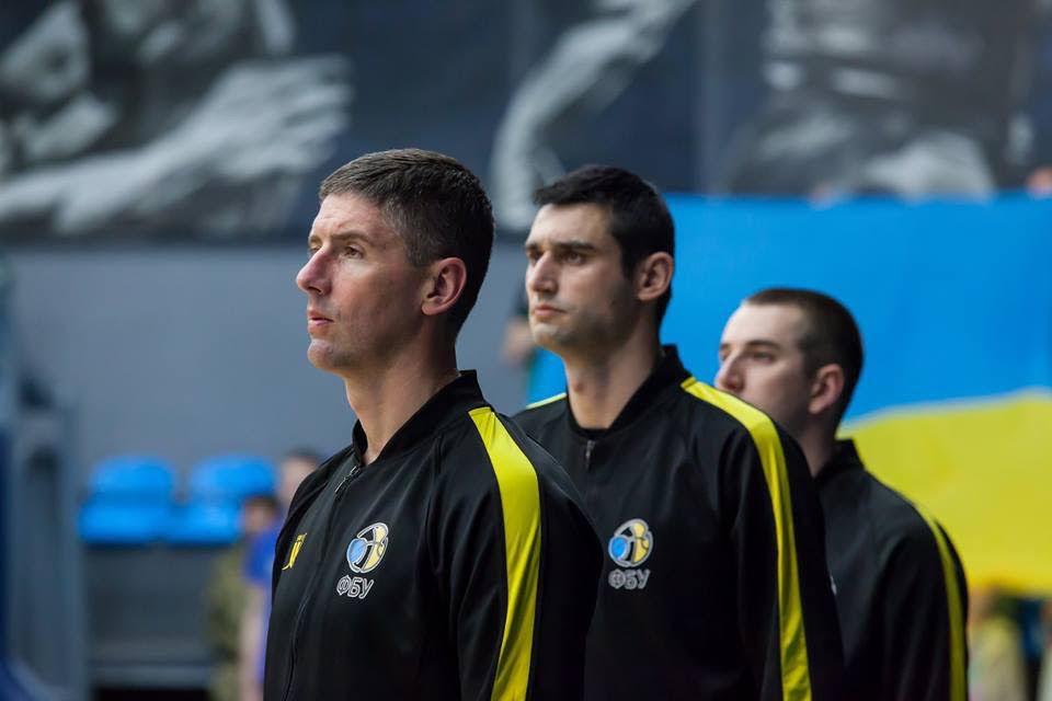 Український арбітр працюватиме на ЄвроБаскеті-2019