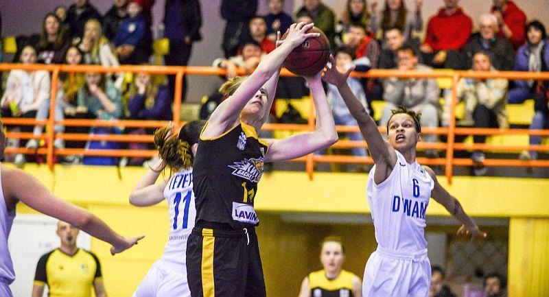 Динамо подвоїло перевагу в фіналі чемпіонату України