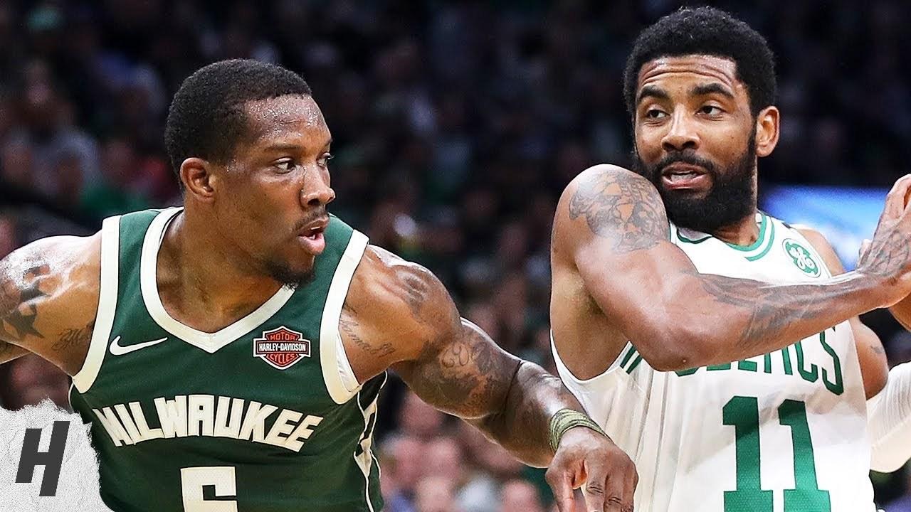 Матч плей-оф НБА 4 травня: результат і відео моментів