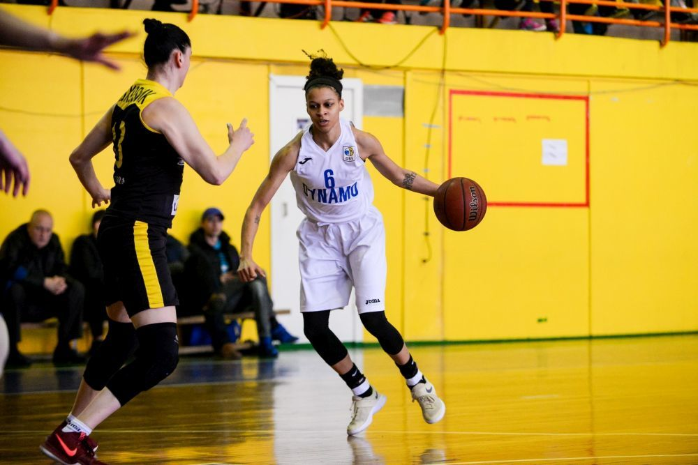 Київ-Баскет - Динамо: анонс третього матчу фінальної серії